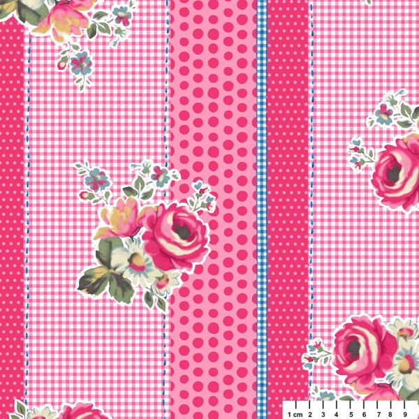 TF H 14 139 COL1 Heimtextil - Happy Fabrics