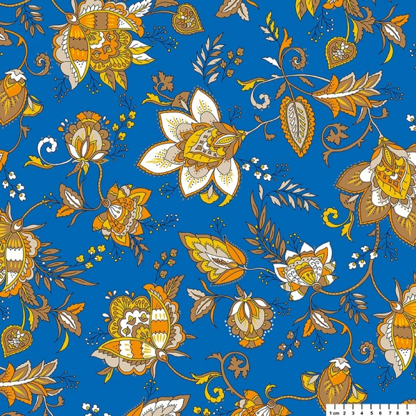 TF H 14 030 COL3  Heimtextil - Happy Fabrics