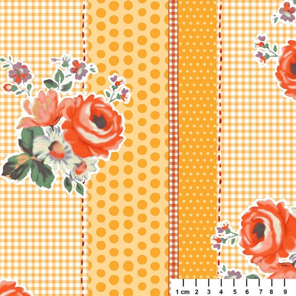 TF H 14 139 COL3  Heimtextil - Happy Fabrics