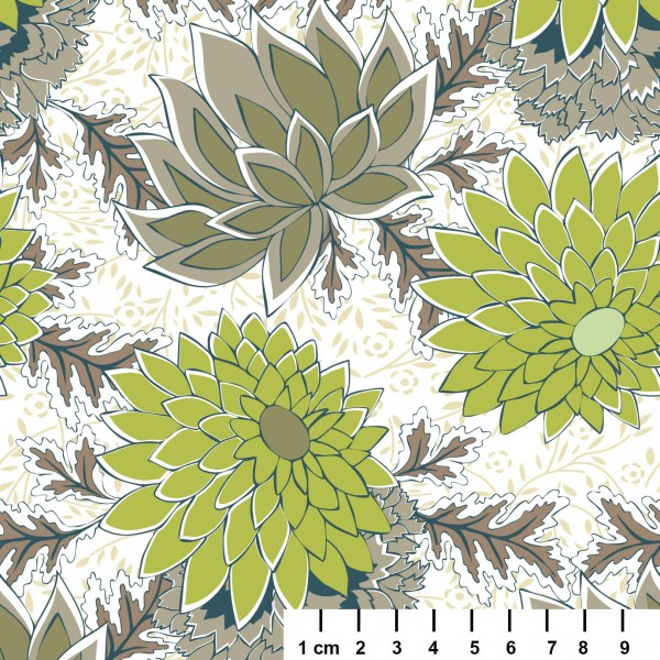TF H 13 147 COL3  Heimtextil - Happy Fabrics